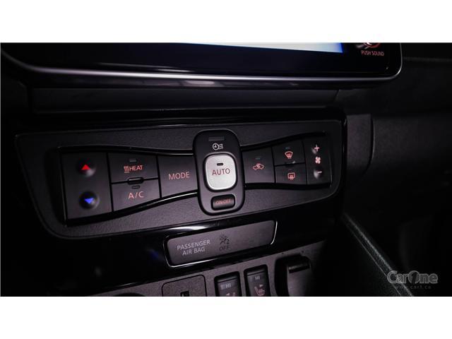 2018 Nissan LEAF SV (Stk: 18-143) in Kingston - Image 25 of 33