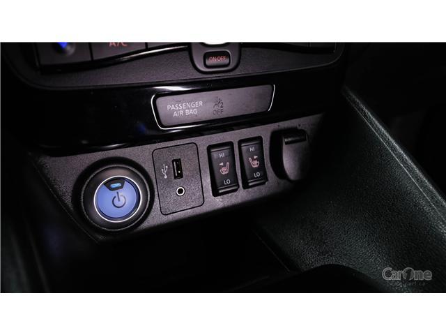2018 Nissan LEAF SV (Stk: 18-143) in Kingston - Image 26 of 33
