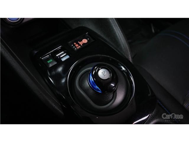 2018 Nissan LEAF SV (Stk: 18-143) in Kingston - Image 27 of 33