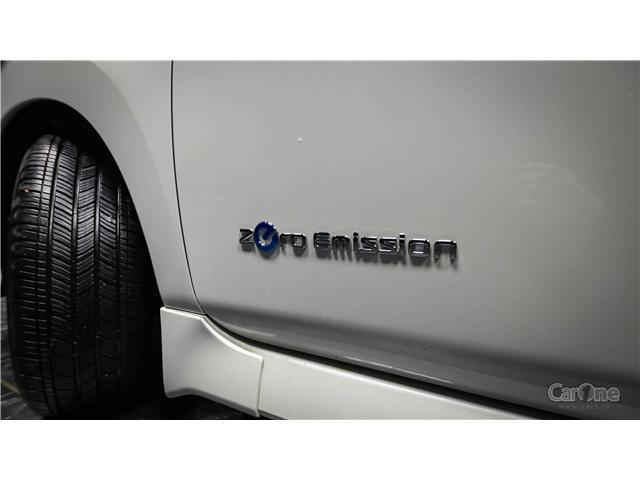 2018 Nissan LEAF SV (Stk: 18-143) in Kingston - Image 29 of 33