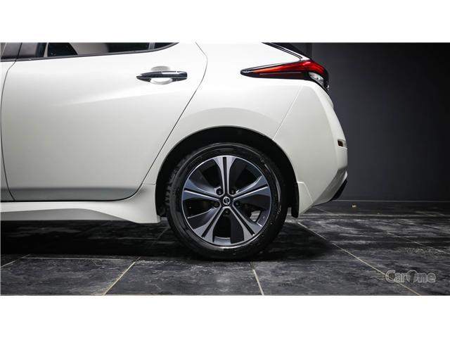 2018 Nissan LEAF SV (Stk: 18-143) in Kingston - Image 30 of 33