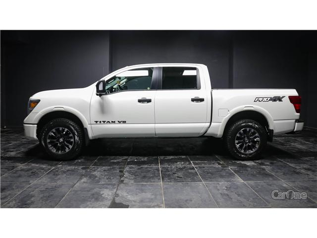 2018 Nissan Titan PRO-4X (Stk: 18-570) in Kingston - Image 1 of 30