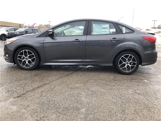 2018 Ford Focus SE (Stk: FC18933) in Barrie - Image 3 of 22