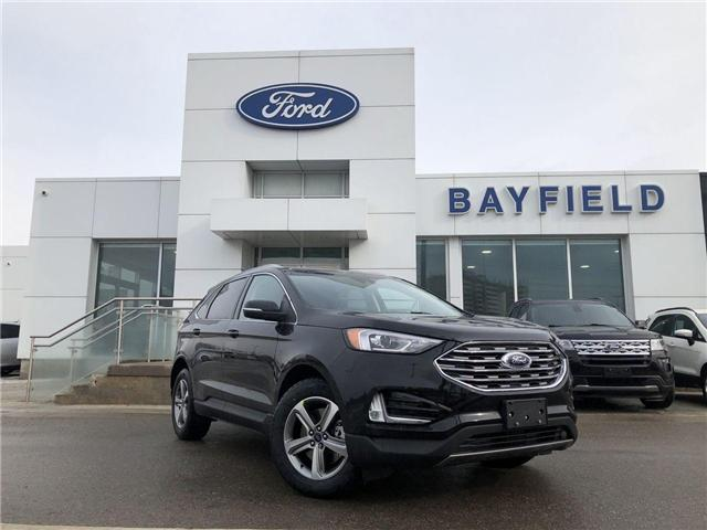 2019 Ford Edge SEL (Stk: ED19207) in Barrie - Image 1 of 24