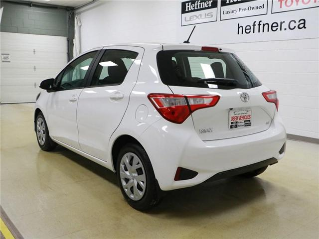 2018 Toyota Yaris LE (Stk: 195053) in Kitchener - Image 2 of 29