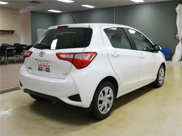 2018 Toyota Yaris LE (Stk: 195053) in Kitchener - Image 3 of 29