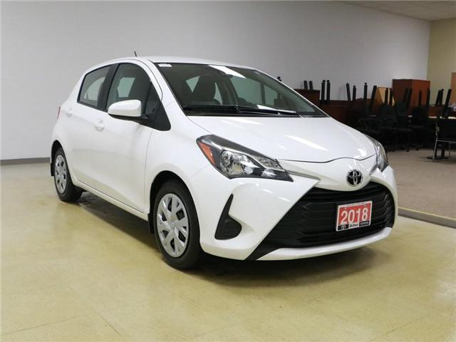 2018 Toyota Yaris LE (Stk: 195053) in Kitchener - Image 4 of 29