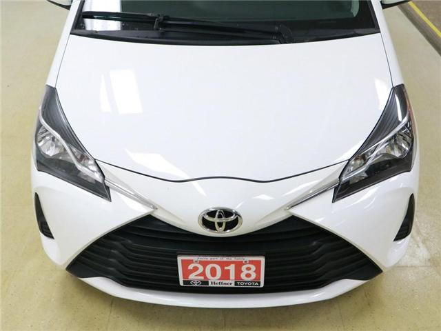 2018 Toyota Yaris LE (Stk: 195053) in Kitchener - Image 25 of 29