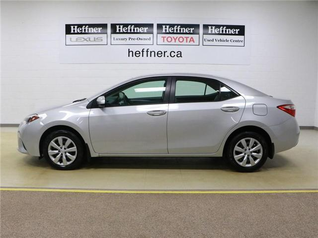 2014 Toyota Corolla LE (Stk: 195064) in Kitchener - Image 19 of 29