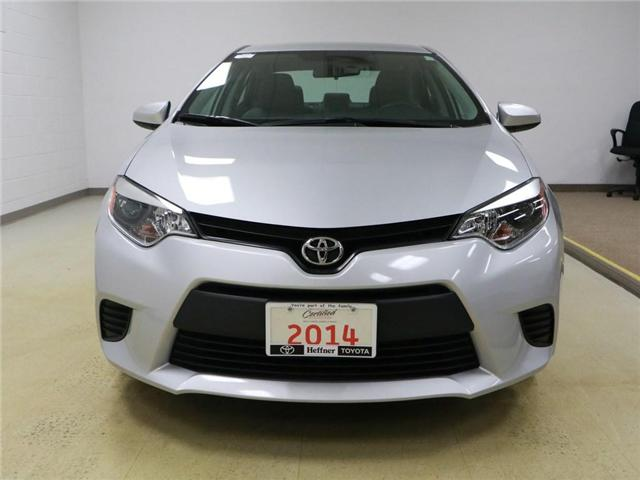 2014 Toyota Corolla LE (Stk: 195064) in Kitchener - Image 20 of 29