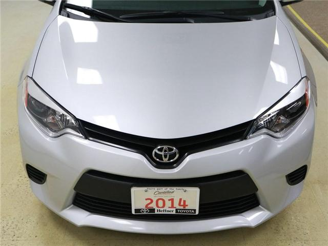 2014 Toyota Corolla LE (Stk: 195064) in Kitchener - Image 25 of 29