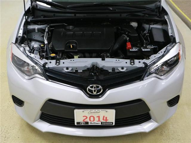 2014 Toyota Corolla LE (Stk: 195064) in Kitchener - Image 26 of 29