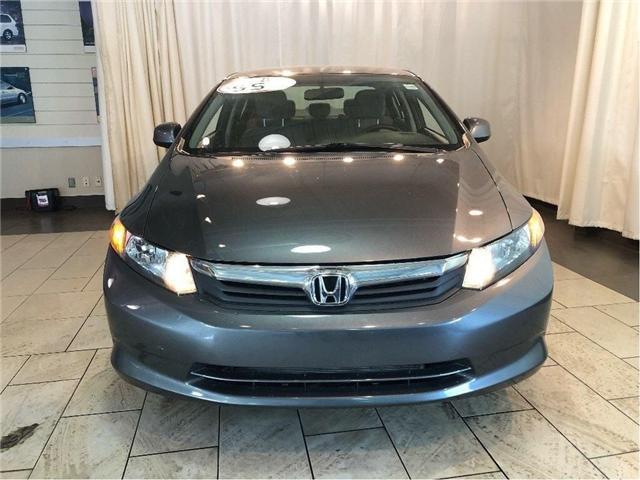 2012 Honda Civic LX (Stk: 38266) in Toronto - Image 2 of 27