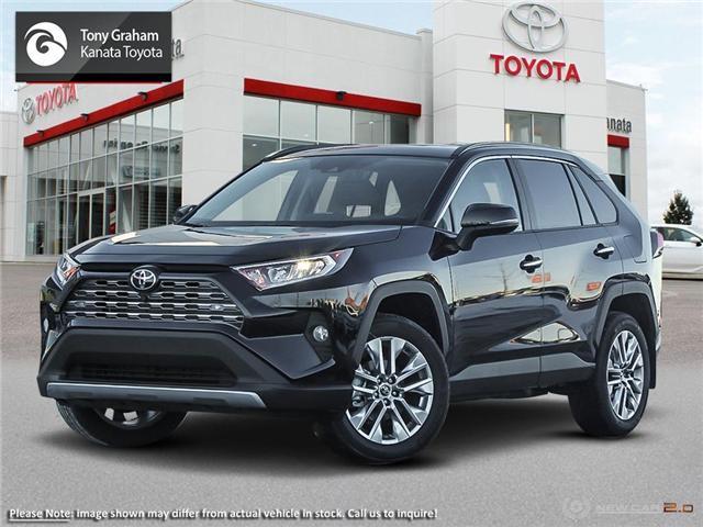 2019 Toyota RAV4 Limited (Stk: 89245) in Ottawa - Image 1 of 24