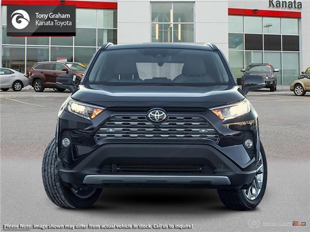 2019 Toyota RAV4 Limited (Stk: 89245) in Ottawa - Image 2 of 24