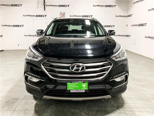 2018 Hyundai Santa Fe Sport  (Stk: DRD2062) in Burlington - Image 2 of 30