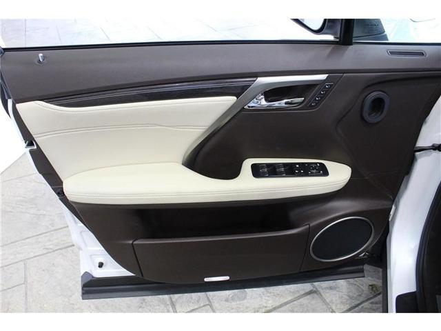 2017 Lexus RX 350 Base (Stk: 073784) in Milton - Image 11 of 47