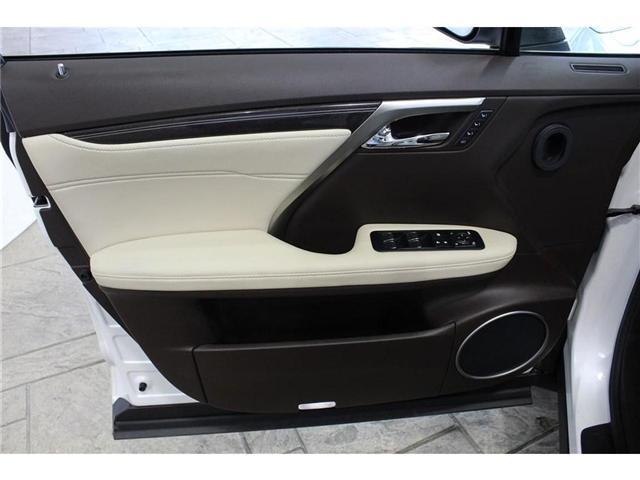 2017 Lexus RX 350 Base (Stk: 073784) in Milton - Image 13 of 47