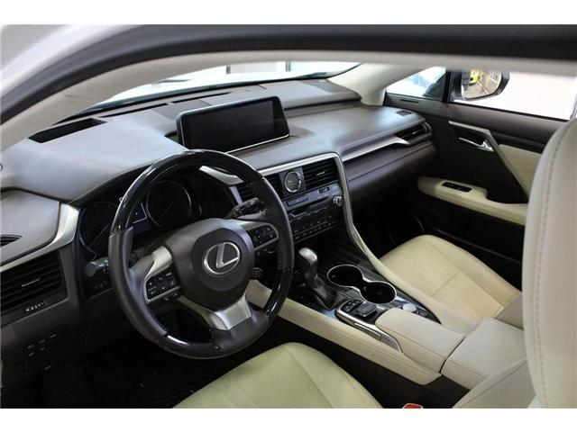 2017 Lexus RX 350 Base (Stk: 073784) in Milton - Image 14 of 47