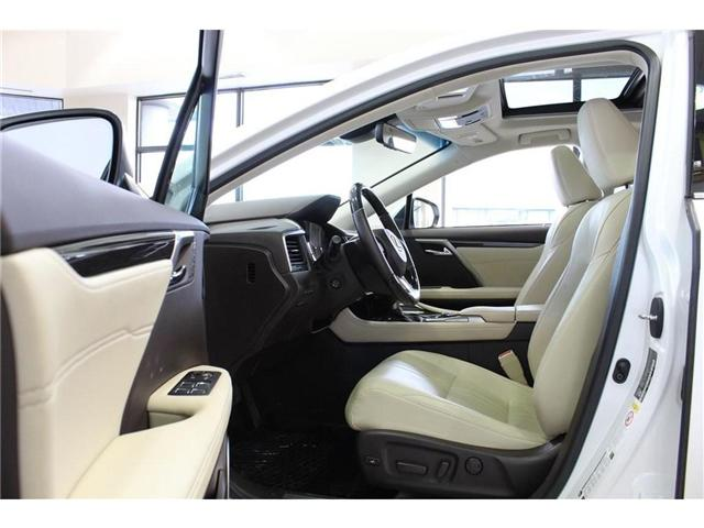 2017 Lexus RX 350 Base (Stk: 073784) in Milton - Image 15 of 47
