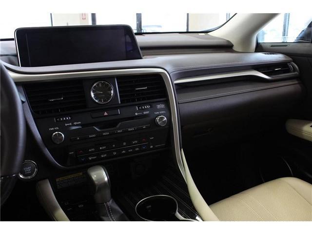 2017 Lexus RX 350 Base (Stk: 073784) in Milton - Image 24 of 47