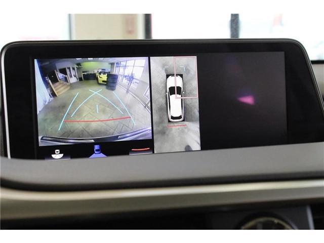 2017 Lexus RX 350 Base (Stk: 073784) in Milton - Image 25 of 47