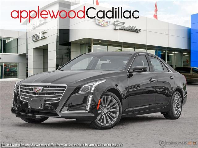 2019 Cadillac CTS 3.6L Luxury (Stk: K9T004) in Mississauga - Image 1 of 24