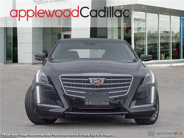 2019 Cadillac CTS 3.6L Luxury (Stk: K9T004) in Mississauga - Image 2 of 24