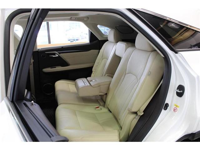2017 Lexus RX 350 Base (Stk: 073784) in Milton - Image 33 of 47