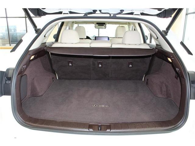 2017 Lexus RX 350 Base (Stk: 073784) in Milton - Image 35 of 47