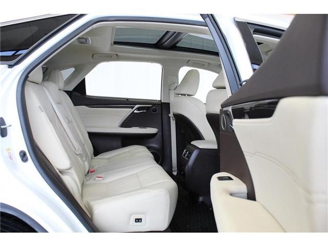 2017 Lexus RX 350 Base (Stk: 073784) in Milton - Image 37 of 47
