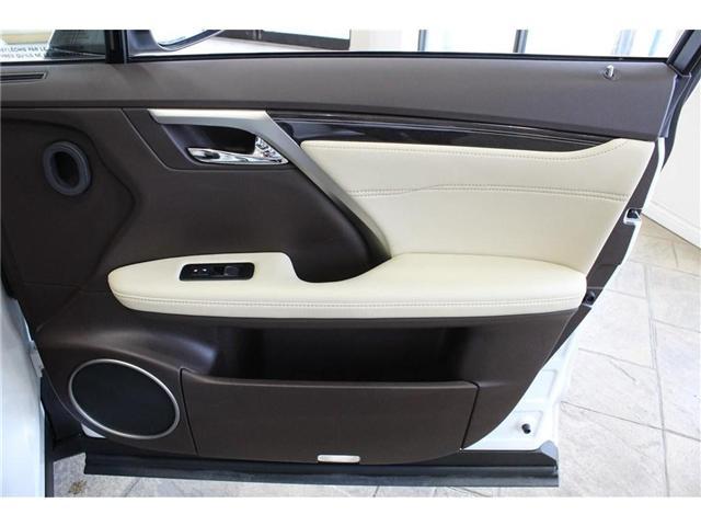 2017 Lexus RX 350 Base (Stk: 073784) in Milton - Image 39 of 47