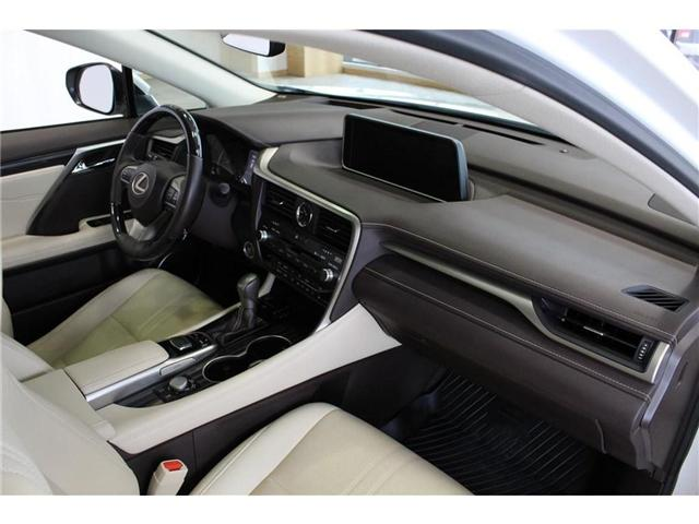 2017 Lexus RX 350 Base (Stk: 073784) in Milton - Image 40 of 47