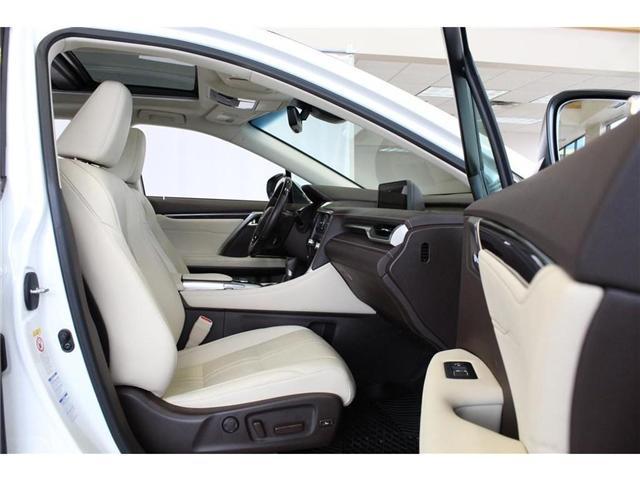 2017 Lexus RX 350 Base (Stk: 073784) in Milton - Image 41 of 47