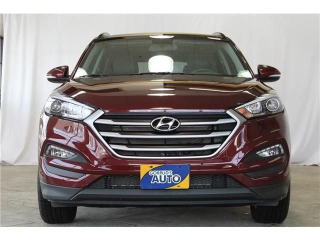 2017 Hyundai Tucson  (Stk: 571527) in Milton - Image 2 of 43