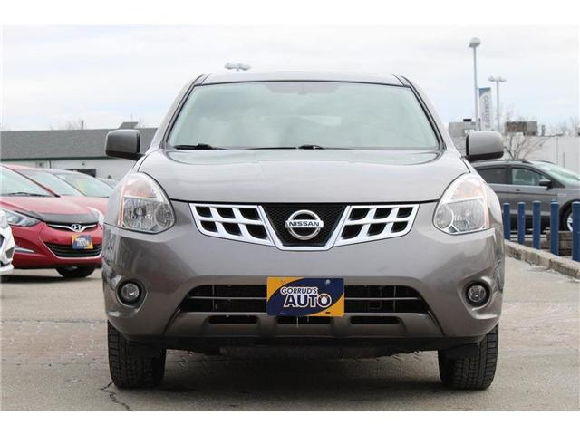 2013 Nissan Rogue  (Stk: 003568) in Milton - Image 2 of 14