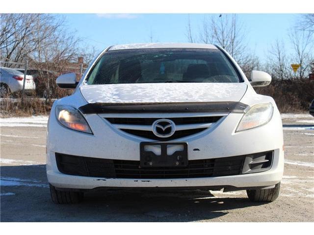 2009 Mazda MAZDA6  (Stk: M20140) in Milton - Image 2 of 14