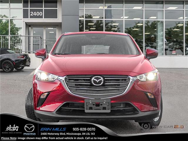 2019 Mazda CX-3 GS (Stk: 19-0148) in Mississauga - Image 2 of 24