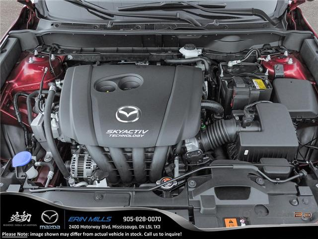 2019 Mazda CX-3 GS (Stk: 19-0148) in Mississauga - Image 6 of 24