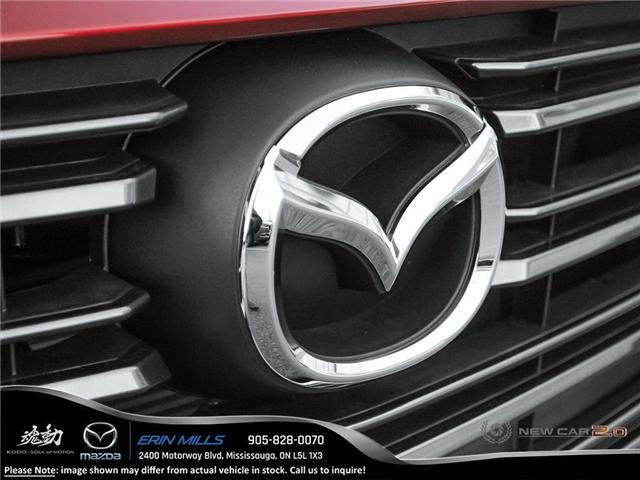 2019 Mazda CX-3 GS (Stk: 19-0148) in Mississauga - Image 9 of 24