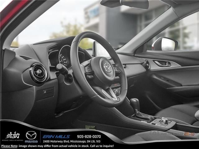 2019 Mazda CX-3 GS (Stk: 19-0148) in Mississauga - Image 12 of 24