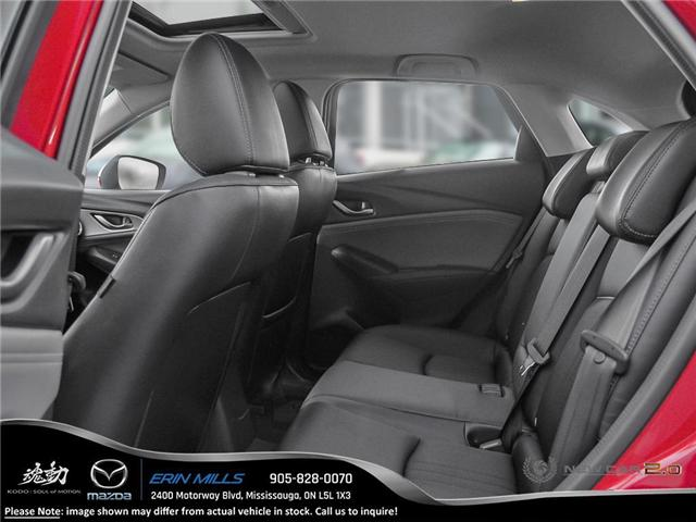 2019 Mazda CX-3 GS (Stk: 19-0148) in Mississauga - Image 22 of 24