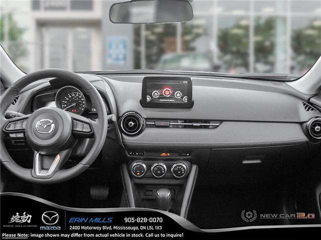 2019 Mazda CX-3 GS (Stk: 19-0148) in Mississauga - Image 23 of 24