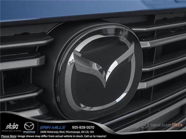 2019 Mazda CX-3 GT (Stk: 19-0156) in Mississauga - Image 9 of 24