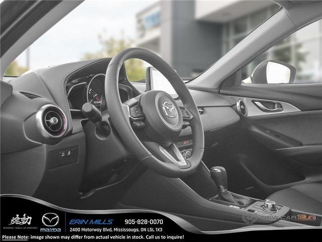 2019 Mazda CX-3 GT (Stk: 19-0156) in Mississauga - Image 12 of 24