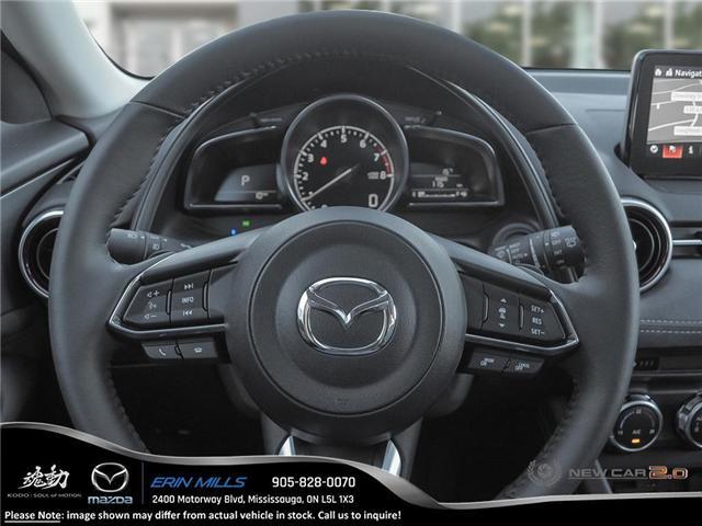 2019 Mazda CX-3 GT (Stk: 19-0156) in Mississauga - Image 14 of 24