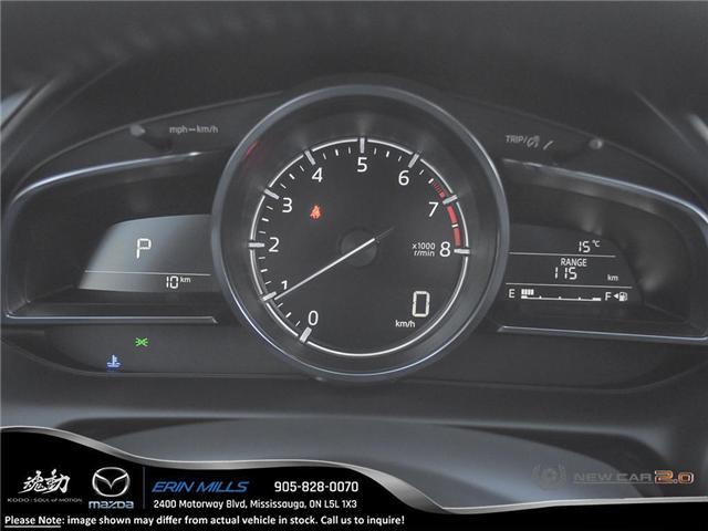 2019 Mazda CX-3 GT (Stk: 19-0156) in Mississauga - Image 15 of 24