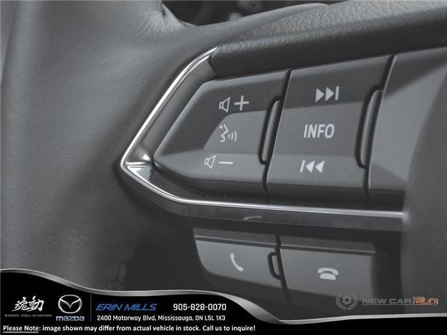 2019 Mazda CX-3 GT (Stk: 19-0156) in Mississauga - Image 16 of 24