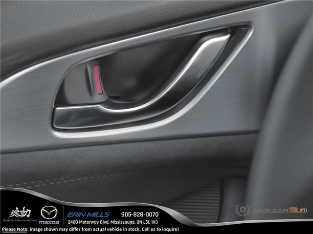 2019 Mazda CX-3 GT (Stk: 19-0156) in Mississauga - Image 17 of 24