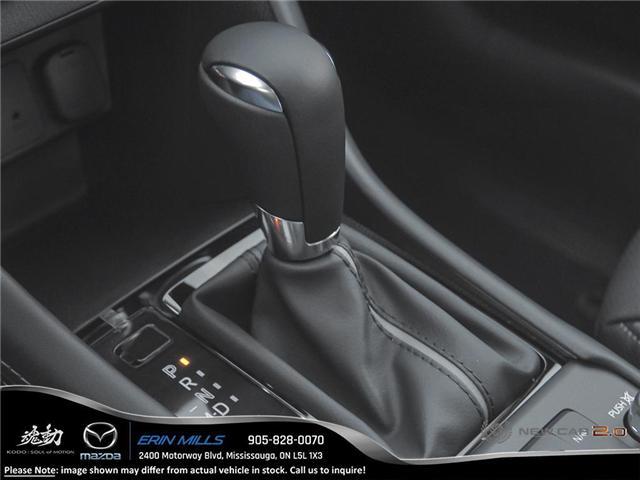 2019 Mazda CX-3 GT (Stk: 19-0156) in Mississauga - Image 18 of 24